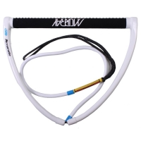 Accurate Handles White B-side White