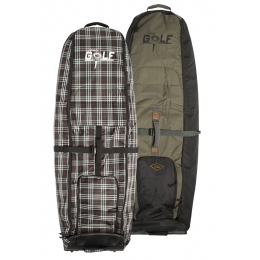 Liquid Force WHEELED GOLF BOARD BAG CLASSIC 2016