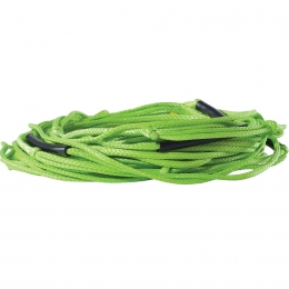 Liquid Force DYNEEMA WAKE LINE GREEN