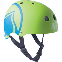 Liquid Force Icon GREEN/BLUE