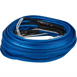 Ronix Frank - Synthetic Wrap 80 FT 6-Sect. Mainline Hawaiian Blue