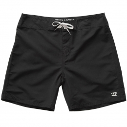 Billabong ALL DAY SHORTCUT 17 BLACK 2016