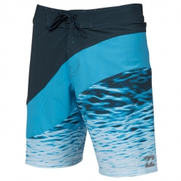 Billabong PULSE X 19 BLUE 2016