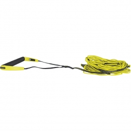 Liquid Force SHANE/DYNEEMA BLACK/YELLOW