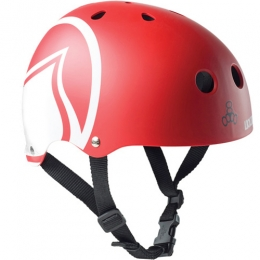 Liquid Force HELMET ICON YOUTH RED